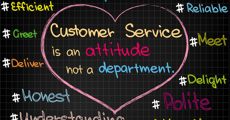 4 ways to give top-level customer service