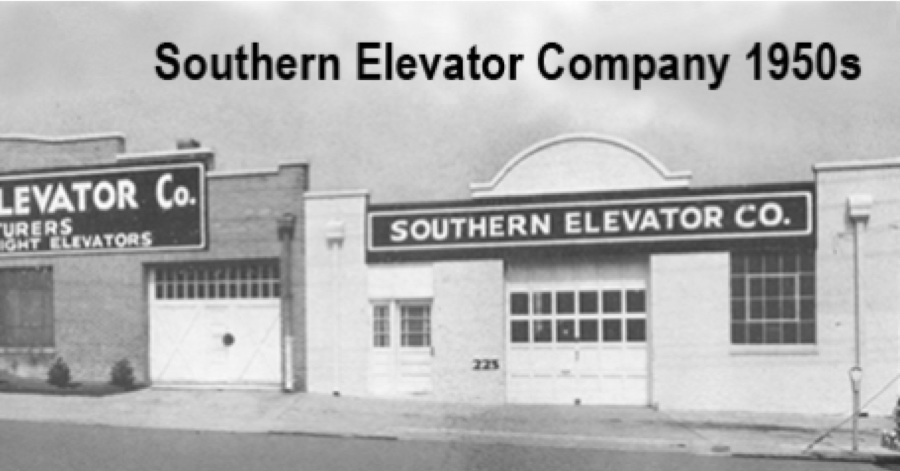 Customer catchup Southern Elevator Company