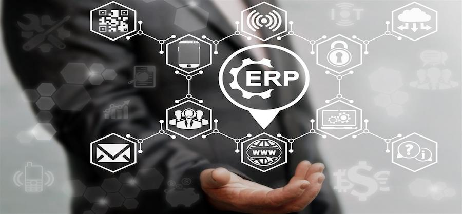 8 essential features of your ERP