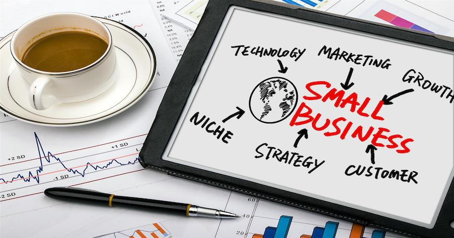 What you might be missing: Opportunities for small businesses