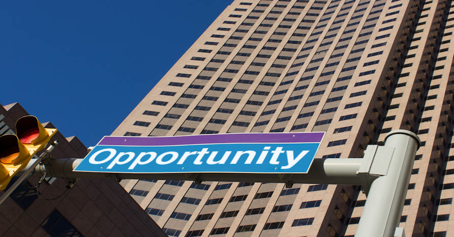 Generating sales with the Opportunities feature
