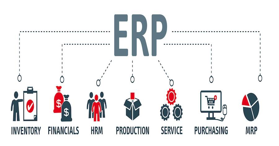 How ERPs unite your business