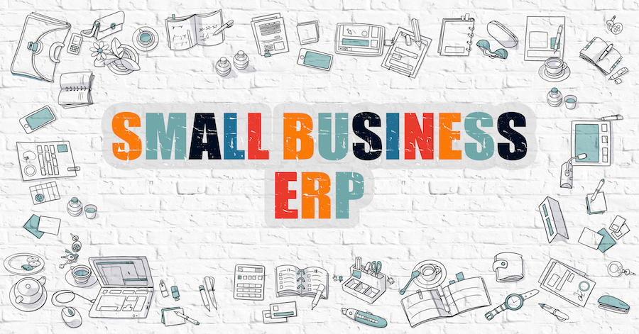 Why you need an ERP software in 2019