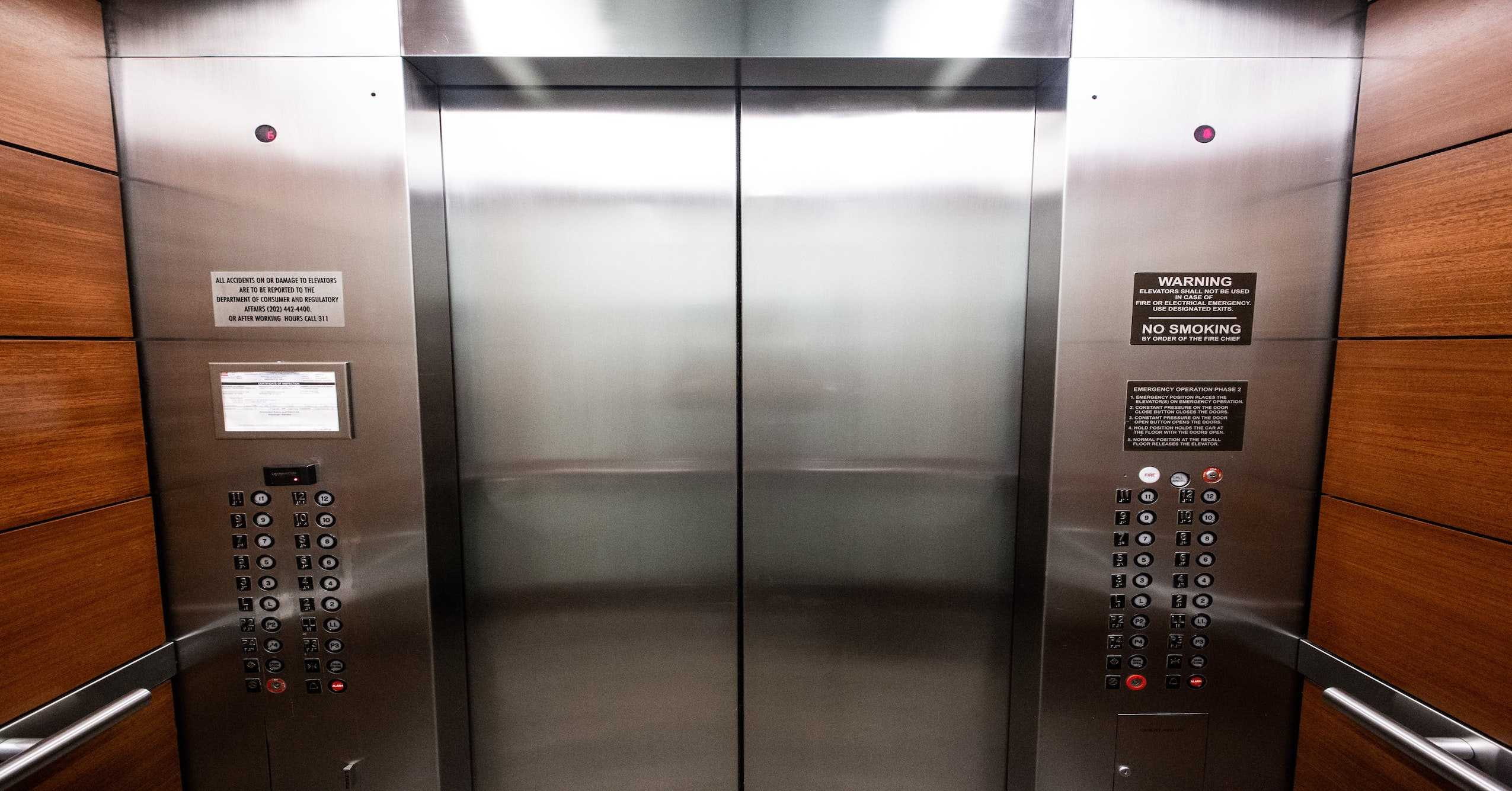 What elevator service companies need to know about compliance